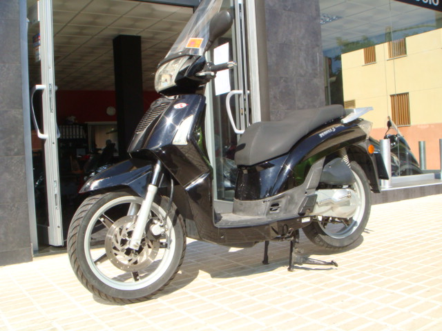 Kymco PEOPLE 125cc. Ocasión. 1199€